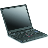 IBM Thinkpad T43 Laptop